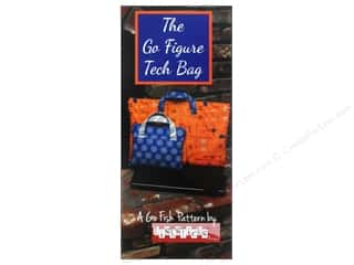 The Go Figure Tech Bag Pattern