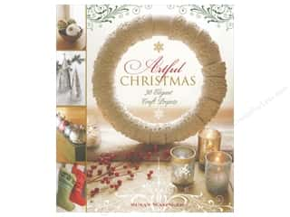 Artful Christmas Book