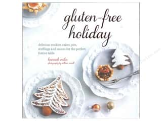Gluten-Free Holiday Book