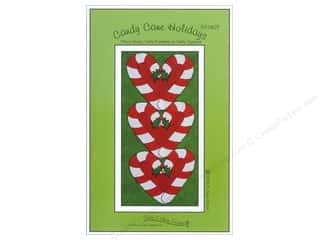 Candy Cane Holidays Pattern