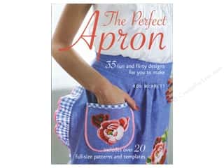 The Perfect Apron Book