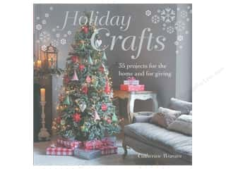 Cico Books Home Decor Books: Cico Holiday Crafts Book by Catherine Woram