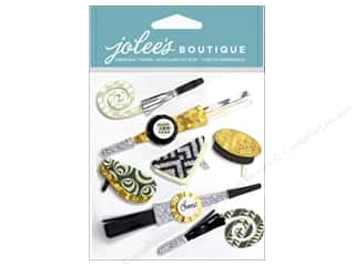 EK Success EK Jolee's Stickers: Jolee's Boutique Stickers Noisemakers