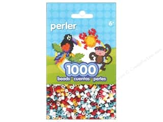 Perler Fused Bead Mix Celebration 1000pc