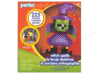 Weekly Specials Perler Fused Bead Kit: Perler Fused Bead Kit Trial Witch Spells