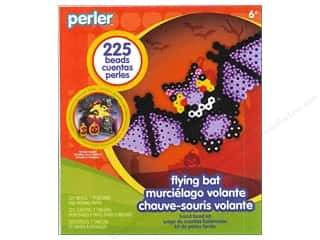 Batting Craft & Hobbies: Perler Fused Bead Kit Flying Bat