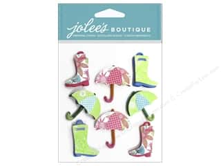EK Jolee's Boutique Repeat Galoshes & Umbrellas