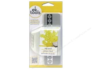 EK Success Flowers: EK Paper Shapers Edger Punch Daisy Chain