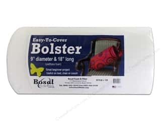 Bosal Foam Bolster 9 x 18 in.