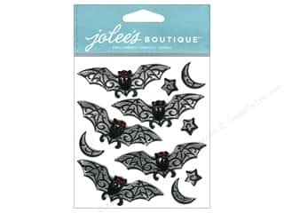 Jolee's Boutique Stickers Bats Repeats