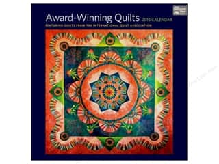 Award Winning Quilts Calendar 2015