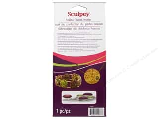 Sculpey Clay Crafting Books: Sculpey Clay Tools Hollow Bead Maker