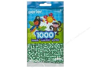Perler Perler Bead Accessories: Perler Bead 1000 pc. Spearmint