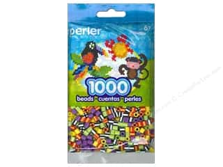 Perler Fused Bead Mix Masquerade 1000pc