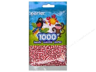 Perler Perler Bead Accessories: Perler Bead 1000 pc. Cinnamon