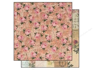 Marion Smith Paper 12x12 Garment District Blush (20 piece)