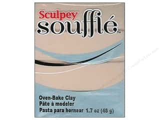 Sculpey Souffle Clay 1.7 oz. Sandcastle