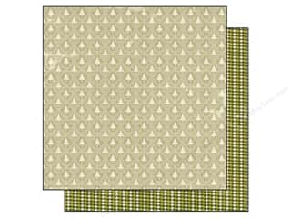 Authentique 12 x 12 in. Paper Believe Wonderland (25 piece)