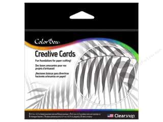 ColorBox Creative Cards and Envelopes Palms