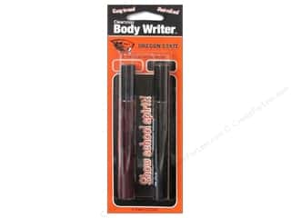 Licensed Products $0 - $2: Clearsnap Body Writer 2 pc. Oregon State University