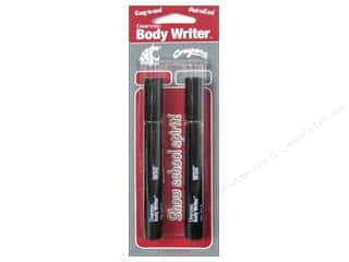 Licensed Products $0 - $2: Clearsnap Body Writer 2 pc. Washington State University