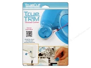 Thread Cutters / Yarn Cutters: The Grace Company TrueCut TrueTrim Thread Cutter