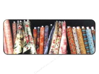 FotoFiles Sewing Gifts: FotoFiles Nail File with Mirror Fabric Bolts