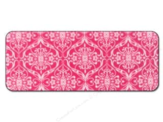Bright Quilting Notions: FotoFiles Nail File with Mirror Christmas Ornaments