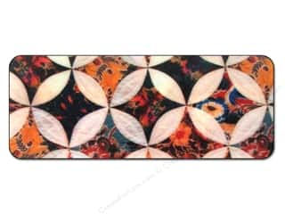 Files Sewing & Quilting: FotoFiles Nail File with Mirror Kaleidoscope