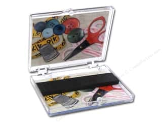 Files Sewing & Quilting: FotoFiles Needle Case Sewing Tools