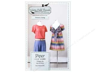 Piper Dress Misses Pattern