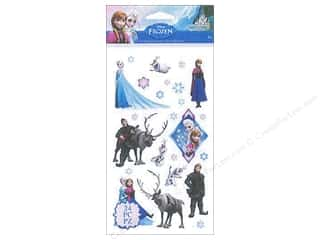 Licensed Products Scrapbooking & Paper Crafts: EK Disney Sticker Frozen