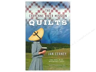 Quilter's Gift Shop Hearts: American Quilter's Society The Cheyenne River Mission Quilts Book by Jan Cerney