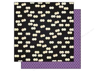Simple Stories Frankie/Frnd Paper 12x12 Spooktacul (25 piece)