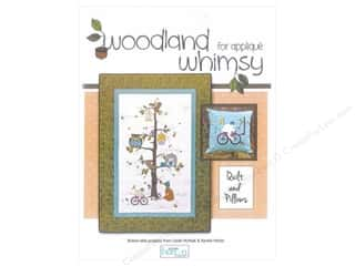 Woodland Whimsy Book