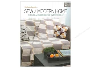 Sew A Modern Home Book