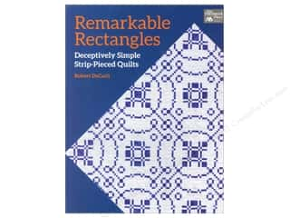 Remarkable Rectangles Book