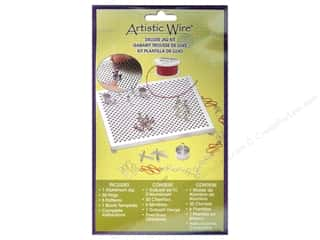 Tools Artistic Wire™: Beadalon Thing-A-Ma-Jig Deluxe Kit