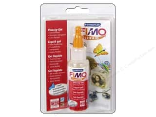 Clay & Modeling: Fimo Liquid Decorating Gel 1.6oz