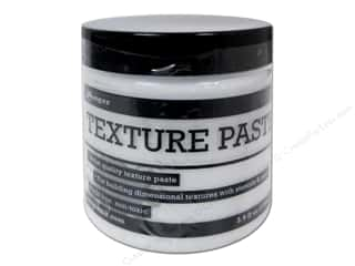 Painting Knife / Palette Knife: Ranger Essentials Texture Paste 3.9oz