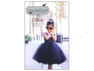 Chloe Dress Pattern