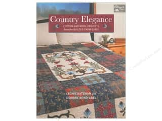 Country Elegance Book