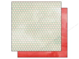 BasicGrey 12 x 12 in. Paper Evergreen City Street Lights (25 piece)