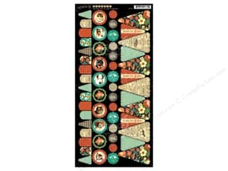 Punches Weekly Specials: Graphic 45 Raining Cats & Dogs Cardstock Banners