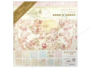 Graphic 45 ABC & 123: Graphic 45 Deluxe Collector Ed Baby 2 Bride