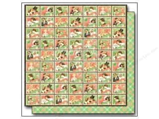 Graphic 45 Time/Celebrate Paper 12x12 Best Wishes (25 piece)