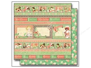 Graphic 45 Time/Celebrate Paper 12x12 SpclOccasion (25 piece)