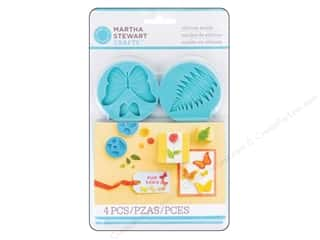 Insects Clay & Modeling: Martha Stewart Mold Silicone Garden (3 sets)