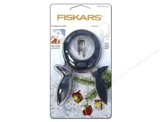 Fiskars Punch Squeeze Large Winter Pines