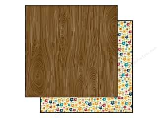 Autumn Leaves: Bella Blvd 12 x 12 in. Paper Hello Autumn Gatherings (25 pieces)